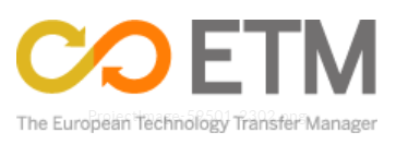 ETM European Technology Transfer Manager project