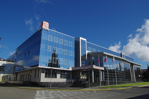 IT park in Kazan