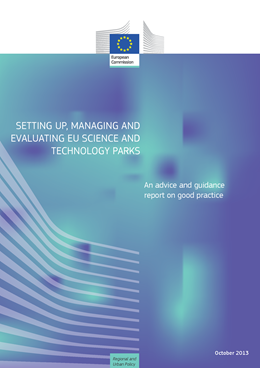 2017_06_09_Setting Up, Managing and Evaluating EU STPs_EU