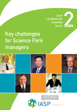 Book 2_Key challenges for STP managers