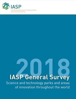 Survey cover 2018