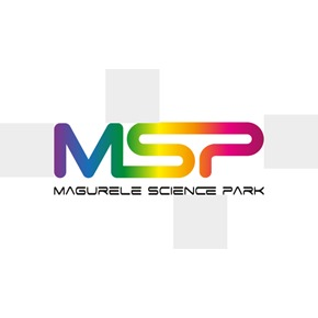 logo Magurele Science Park ok