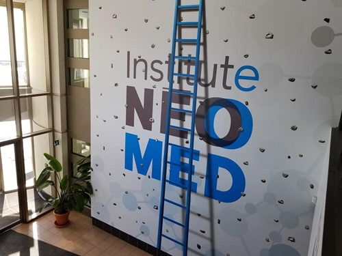 The Neomed Institute