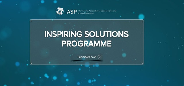 Iasp Global Network Of Science Technology Parks Innovation